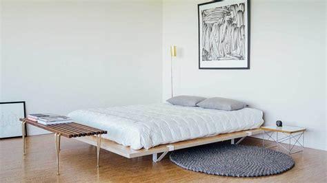 Bed Frame And Headboard Vecelo Fullsize Platform Bed Frame King Size Bed Frame No Headboard
