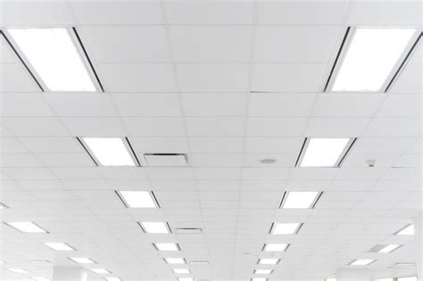 What Is A Suspended Ceiling by Drop Ceiling Vs Suspended Ceiling Hunker