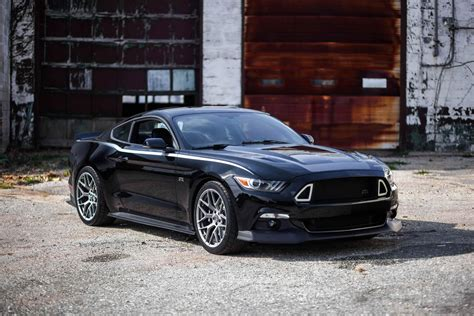 2015 mustang modified 2015 ford mustang rtr boasts 725 horsepower