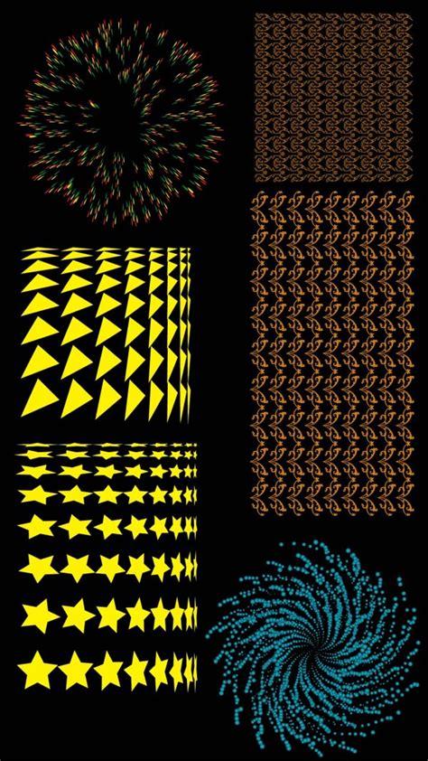 svg pattern matrix 4 designer bright matrix vector the