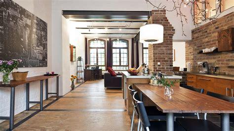 wohnung new york style ferienwohnung mit industrieflair das loft