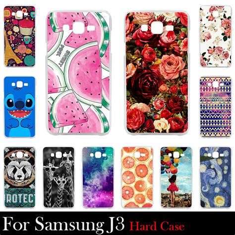 Casing Samsung J3 2016 Mikuuu Custom Hardcase for samsung galaxy j3 2016 5 0 inch plastic
