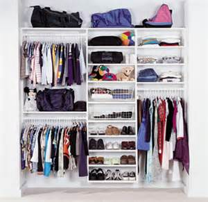 Ikea Closet Organizers reach in closets