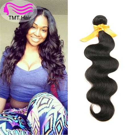 12inch hair styles tmt 10a brazilian body wave virgin hair 3 bundles 100