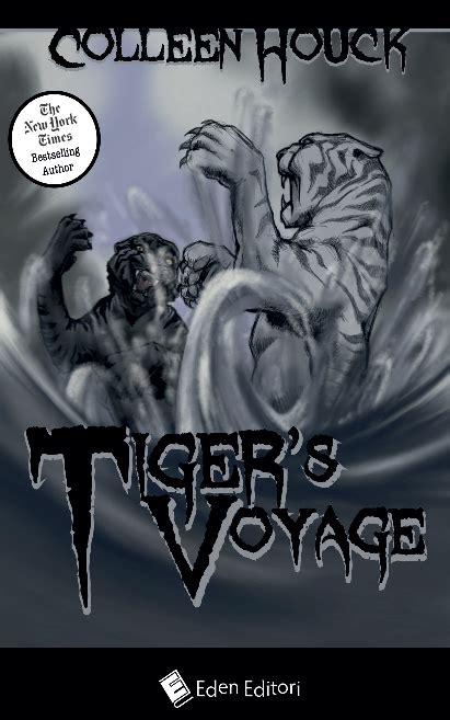 Seri Tiger Saga2tigers Quest Colleen Houck leggere romanticamente e anteprima tiger s