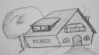 haus selber zeichnen wie zeichnet ein haus