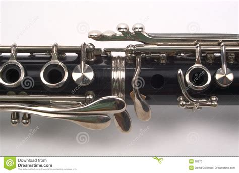 clarinet section clarinet section stock photo image 18270