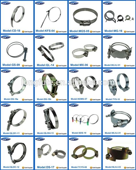 different steel types supply different types of hose cls stainless steel