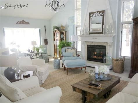 country family room french country family room hometalk