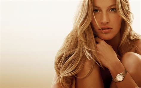 Is Gisele Bundchen by Gisele Bundchen Images 6