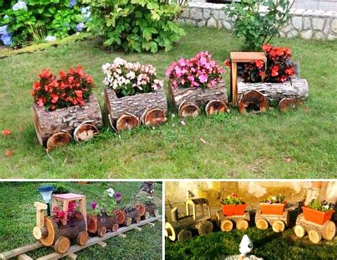 how to make a backyard garden diy yard art and garden ideas homemade outdoor crafts