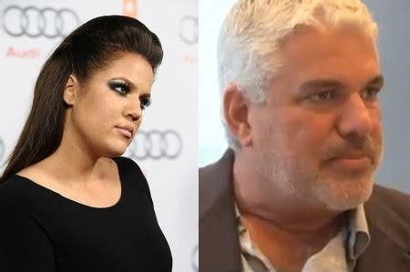 khloé kardashian ojciec czy to biologiczny ojciec khloe kardashian kozaczek pl