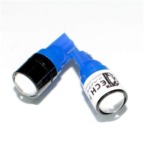 Tech Hardy T10 Cree Led Projector Parking Bulbs Long Range