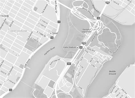 randall s island field map map randall s island park alliance