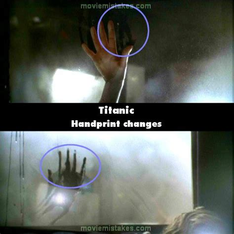 titanic film quiz questions and answers titanic 1997 movie mistake picture id 14233