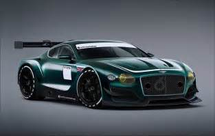 Bentley Six Speed Bentley Exp 10 Speed 6 Gt3 Concept Imagined