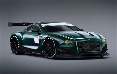 bentley concept wallpaper bentley exp 10 speed 6 gt3 concept imagined