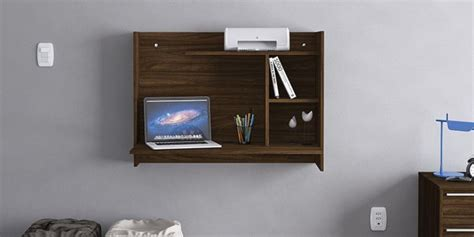 escritorios woow repisa escritorio de pared mdp woow uruguay