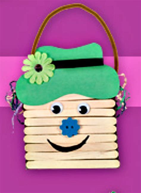craft ideas for with waste material children craft
