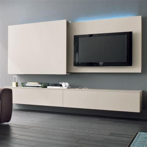 beleuchtung tv die moderne wohnwand im wohnzimmer exklusive ideen