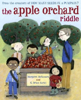 the riddle series 2 the apple orchard riddle mr tiffin s classroom series
