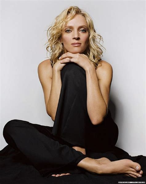Uma Thurman Pictures by Picture Of Uma Thurman
