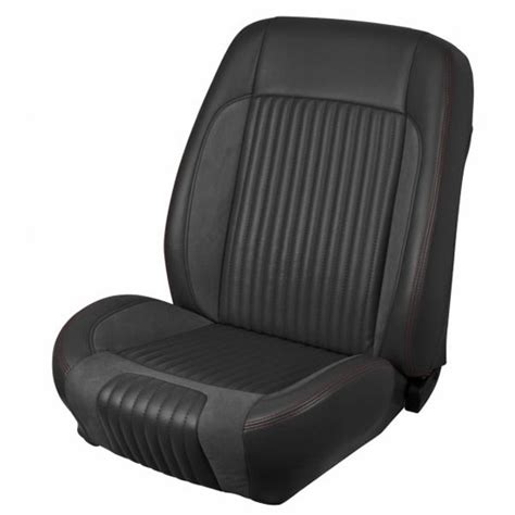 mustang seat upholstery 1968 1969 mustang sport r seat covers classic car interior