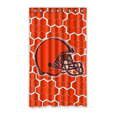 cleveland browns curtains cleveland browns drapes price compare