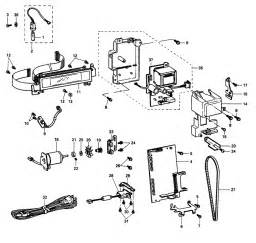 301 moved permanently control assy 2 diagram and parts list for brother
