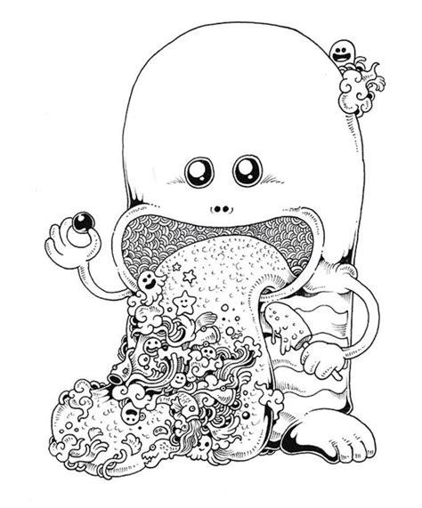 doodle que significa 17 mejores im 225 genes sobre dibujos en doodles