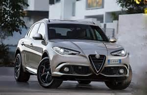 Suv Cost 2017 Alfa Romeo Suv Specs Price New Automotive Trends