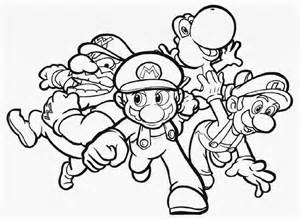 cartoon coloring pages free coloring sheet