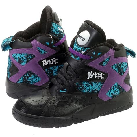 blacktop basketball shoes 76 best images about reebok pumps on solar
