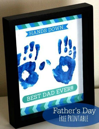 Handmade Fathers Day Gifts - more than 25 s day gift ideas thirty handmade days