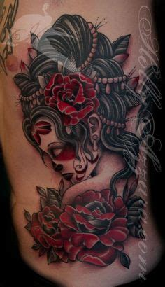 timothy boor painfulpleasures inc day of the dead and skull tattoos by jinx at