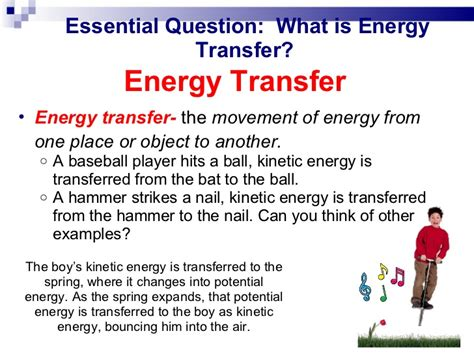 what is the energy energy ppt 1