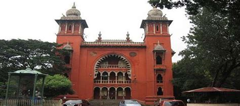 madras high court madurai bench judgements a court in india said that child rapists should be