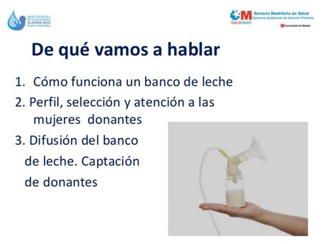 banco regional banco regional de leche materna