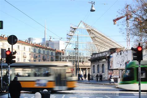 la nuova italia sede microsoft pronta a febbraio la nuova sede italiana requadro