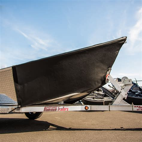 drift boat travel bra willie boats - Boat Travel Bra
