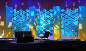 Creative Ideas For Stage Decoration by Simple Stage Decoration Pictures For College Functions