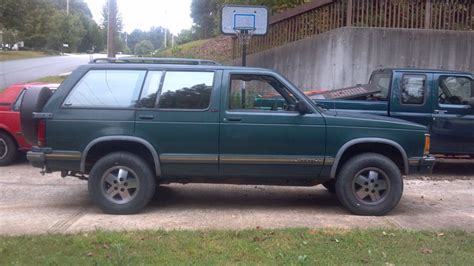 gmc jimmy 1994 andrewo1991 1994 gmc jimmy specs photos modification