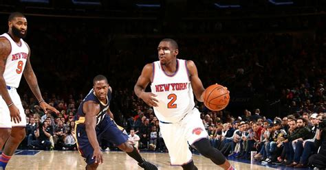 knicks bench langston galloway becoming leading man off knicks bench