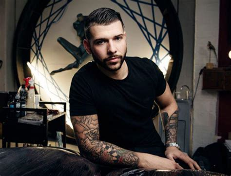 tattoo fixers kieran tattoo fixers jay hutton reveals kieran hayler brought