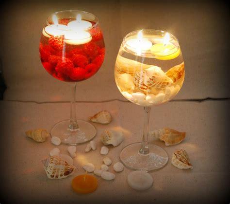 Adornos De Mesa Para Bodas Con Velas | centros de mesa para boda con velas flotantes