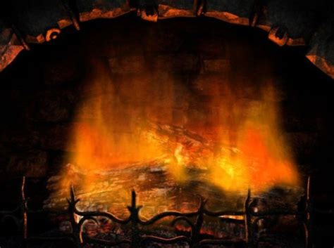 Fireplace Background Animated by Fireplace Animated Wallpaper 1 0 0