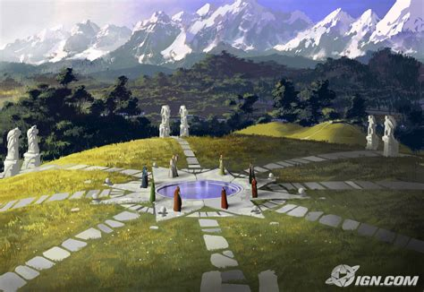 lotr the white council screenshots pictures wallpapers