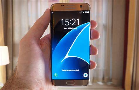 Normal Samsung S7 Edge todo sobre el samsung galaxy s7 edge
