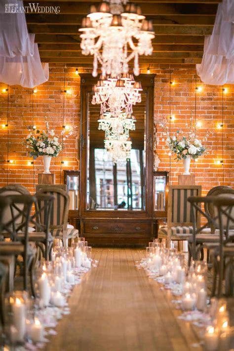 wedding string lights vintage wedding with string lights elegantwedding ca