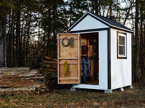 inspiring garden shed plans  ideas